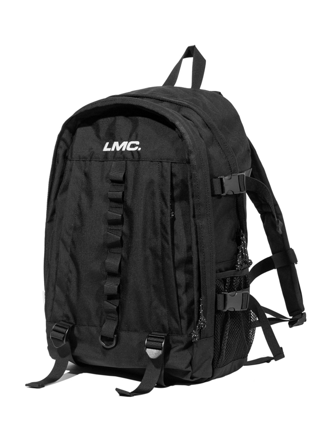LMC SYSTEM UTILITY BACKPACK black