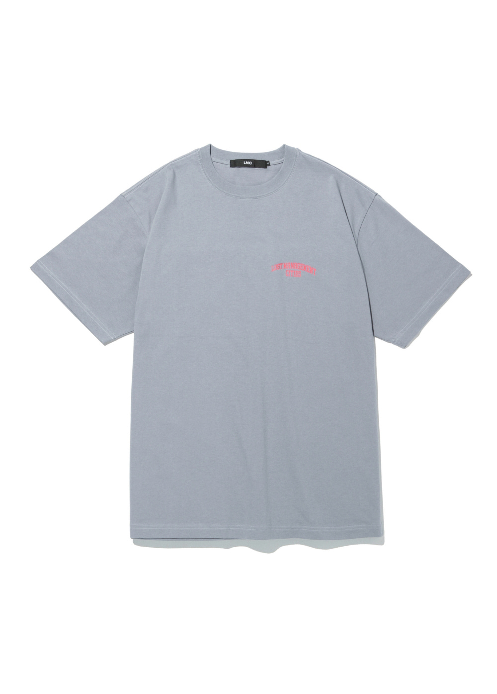 LMC RED LABEL ARCH FN TEE gray