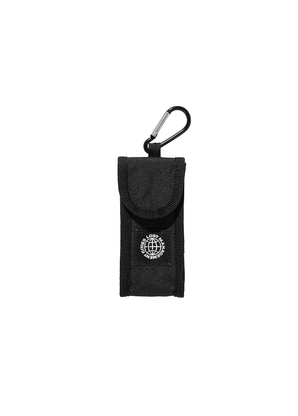 LMC MINI POUCH black