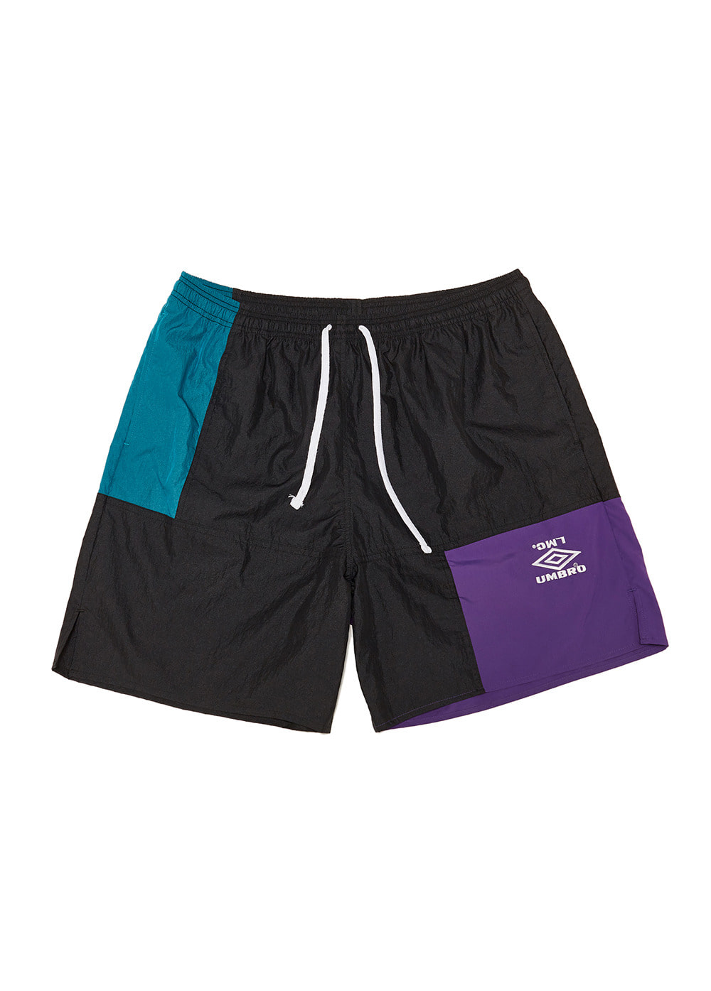 UMB X LMC RETRO SHORTS black