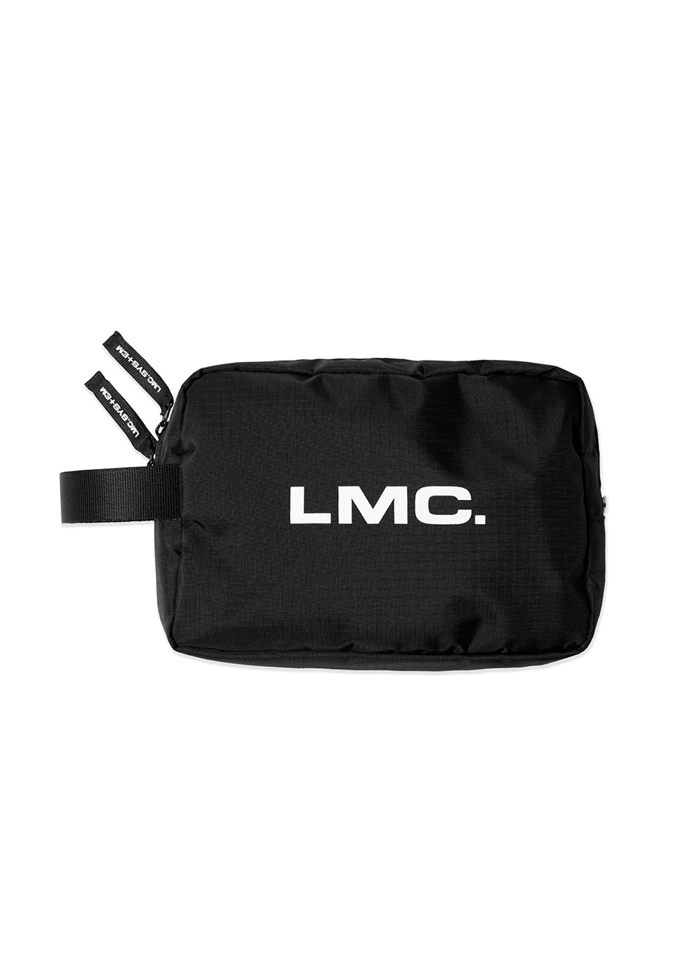 LMC SYSTEM BOX MULTI POUCH black