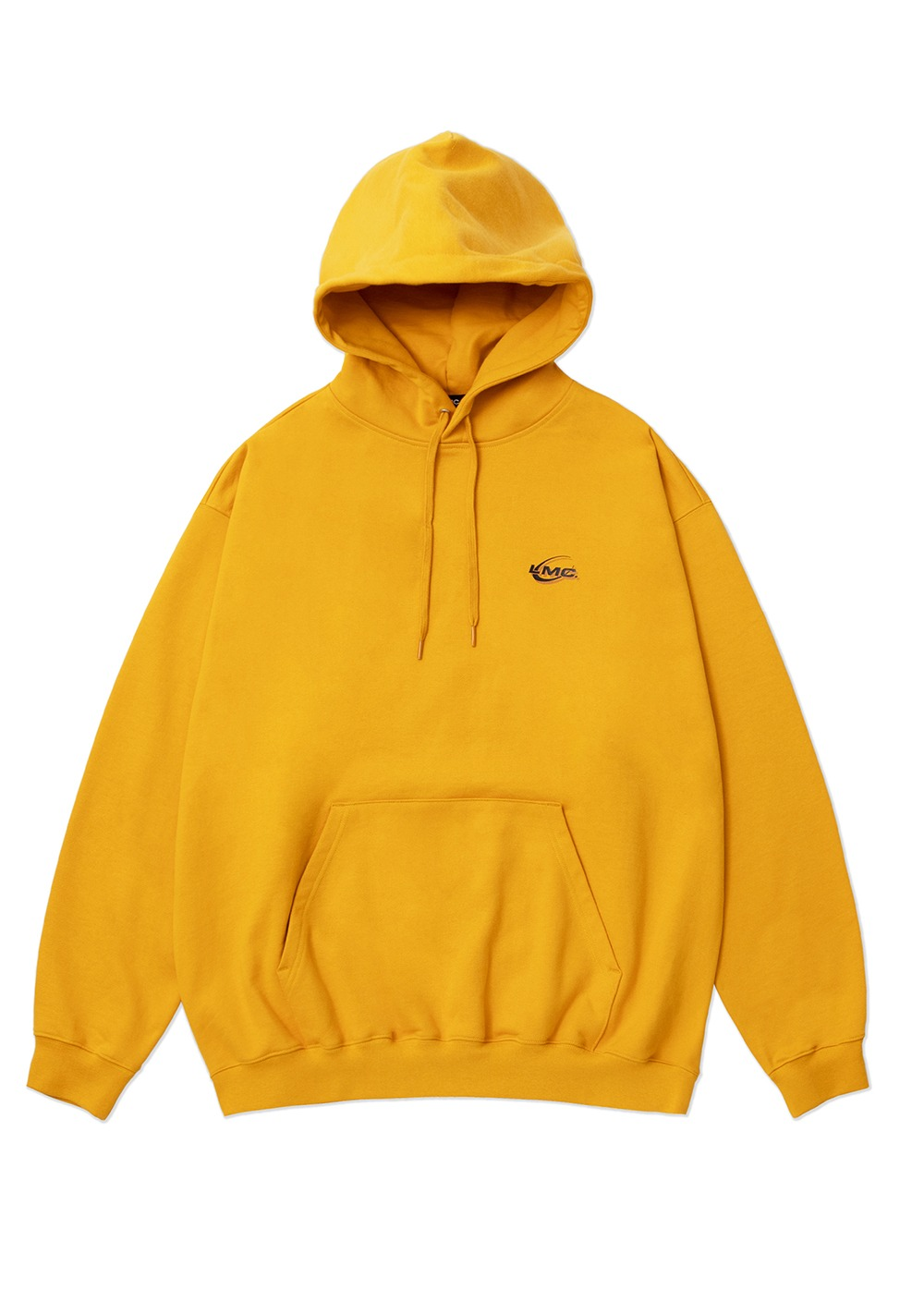 LMC SHADE OVERSIZED HOODIE yellow