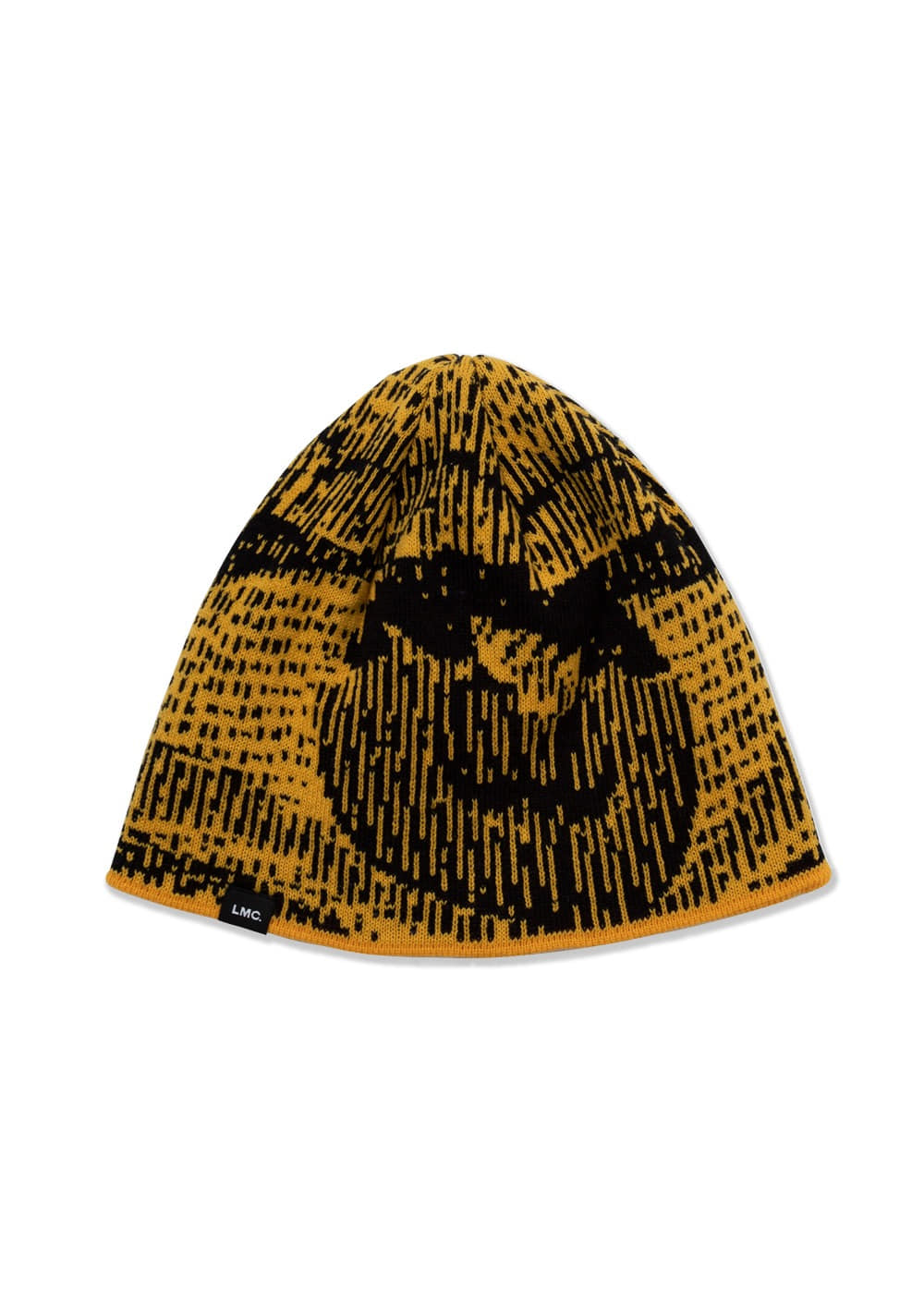LMC D-NOISE BEANIE yellow