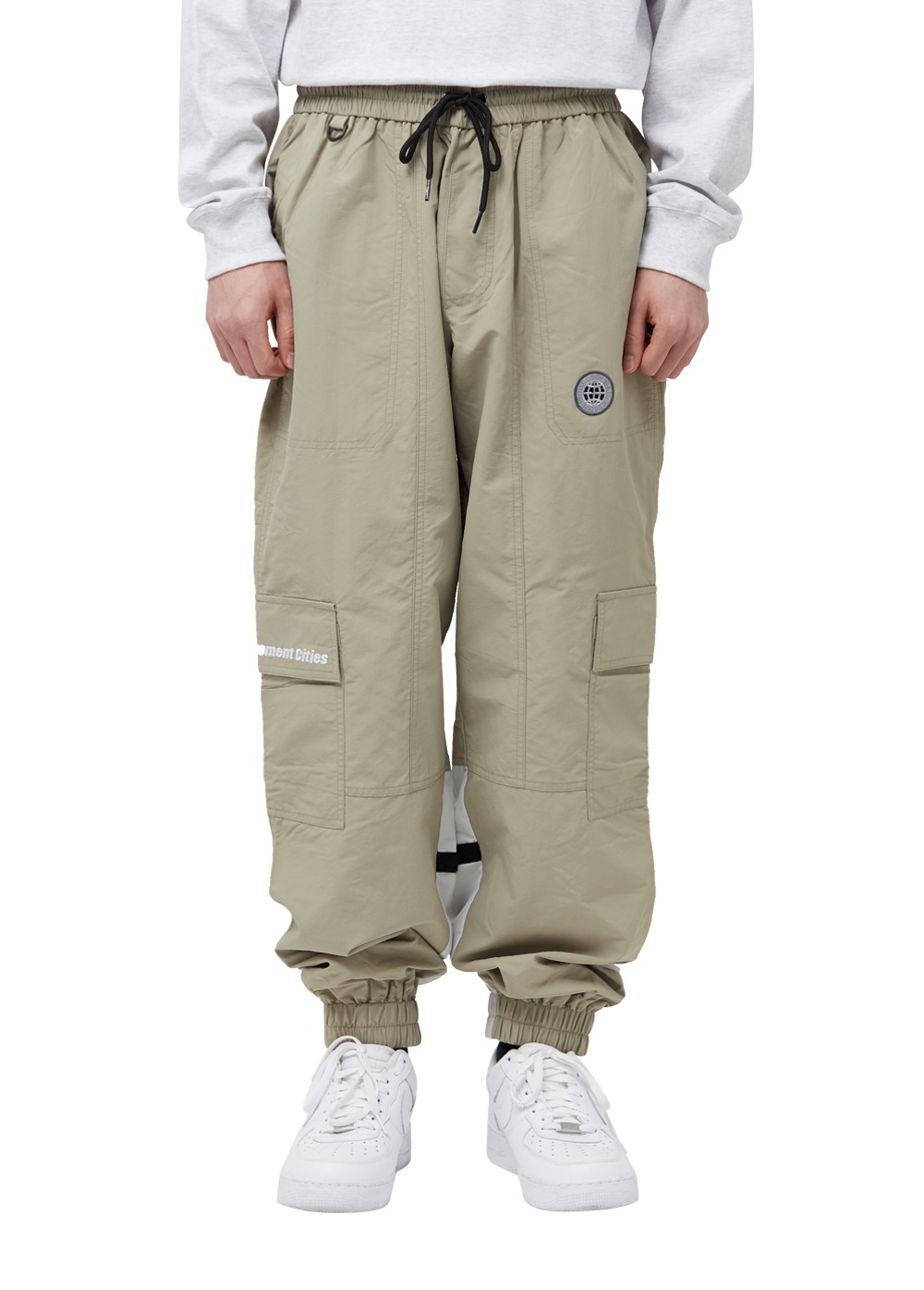 LMC GY2 EXTREME PANTS olive