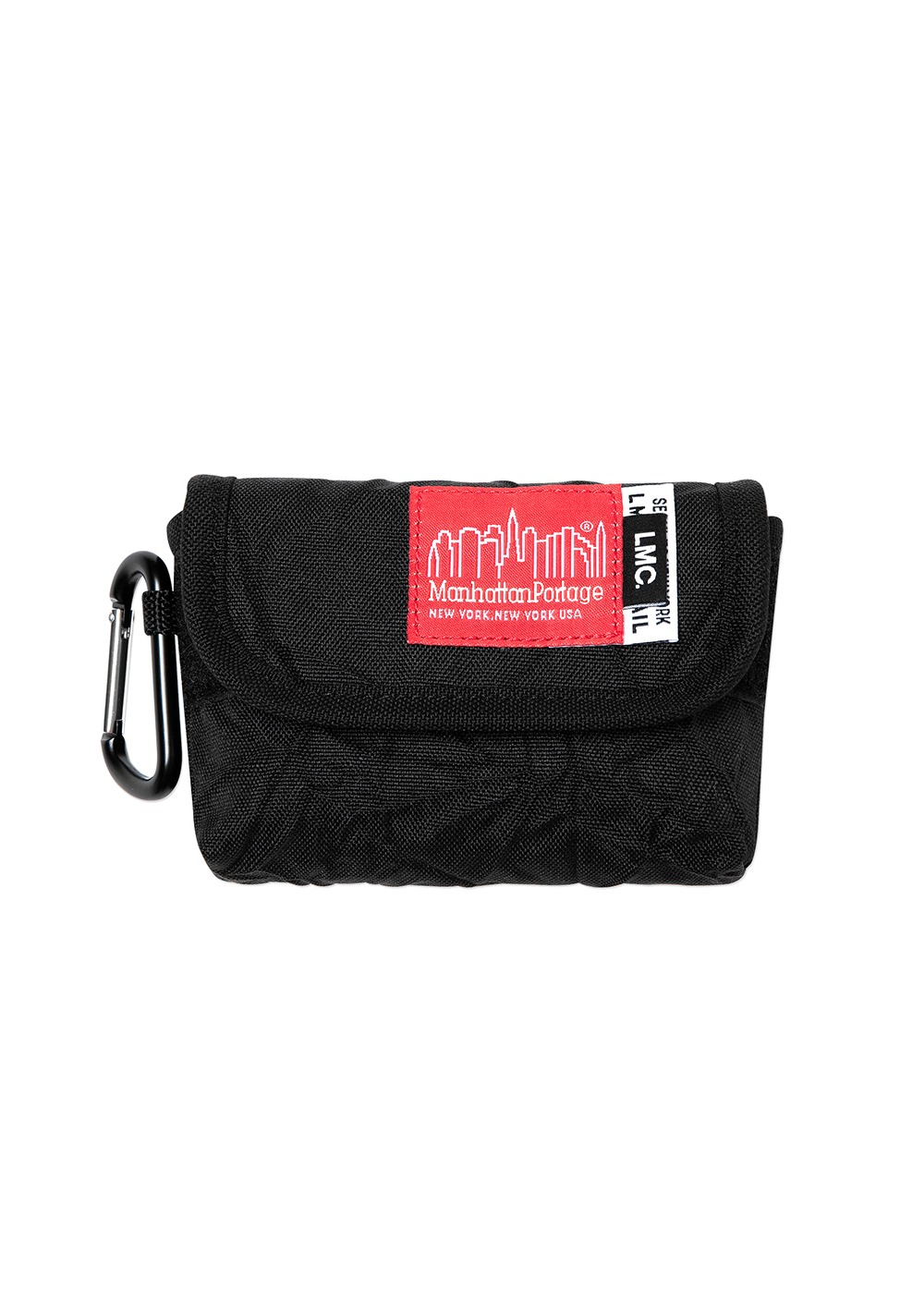 LMC X MANHATTAN PORTAGE CAMERA CASE black