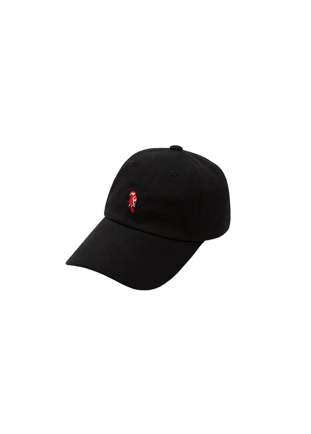 KANCO LOGO CAP black
